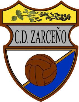 Logo of C.D. ZARCEÑO (EXTREMADURA)