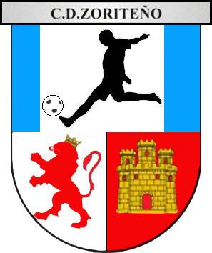 Logo C.D. ZORITEÑO (EXTREMADURA)