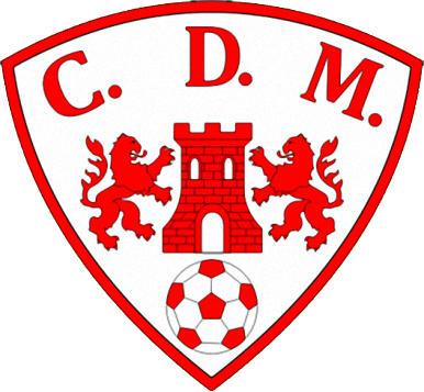 Logo of C.D.MIAJADAS (EXTREMADURA)
