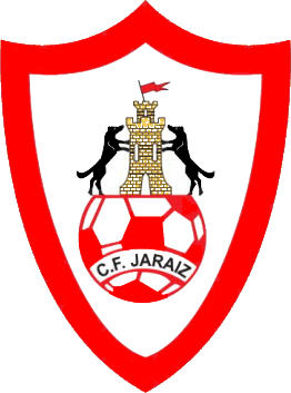 Logo C.F. JARAIZ (EXTREMADURA)