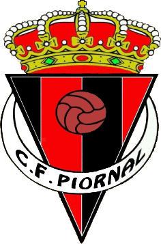 Logo of C.F. PIORNAL (EXTREMADURA)