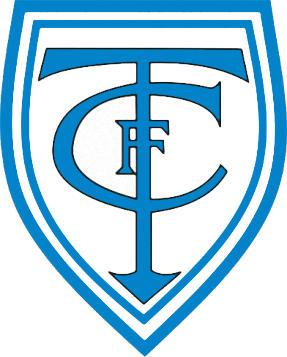 Logo of C.F. TRUJILLO (EXTREMADURA)