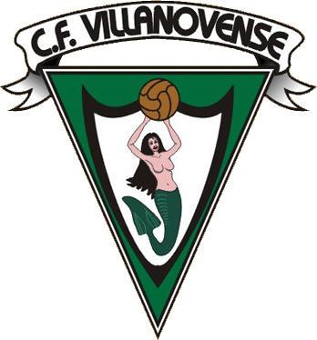 Logo di C.F. VILLANOVENSE  (EXTREMADURA)