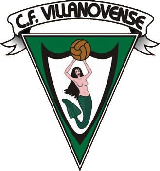 Logo de C.F. VILLANOVENSE (EXTREMADURA)