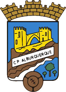 Logo of C.P. ALBURQUERQUE (EXTREMADURA)