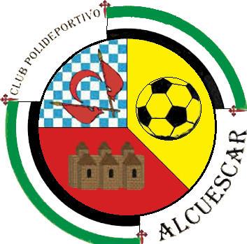 Logo of C.P. ALCUESCAR (EXTREMADURA)
