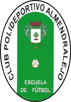 Logo di C.P. ALMENDRALEJO (EXTREMADURA)