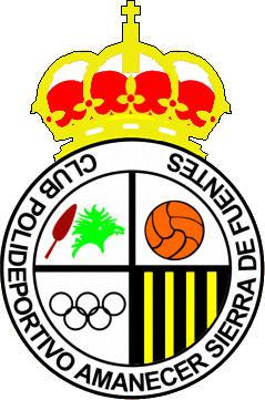 Logo C.P. AMANECER (EXTREMADURA)