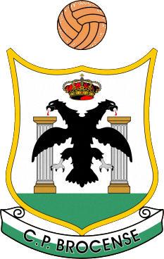Logo of C.P. BROCENSE  (EXTREMADURA)