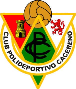 Logo C.P. CACEREÑO (EXTREMADURA)