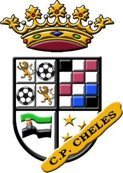 Logo of C.P. CHELES (EXTREMADURA)