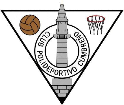 Logo de C.P. CUMBREÑO (EXTREMADURA)