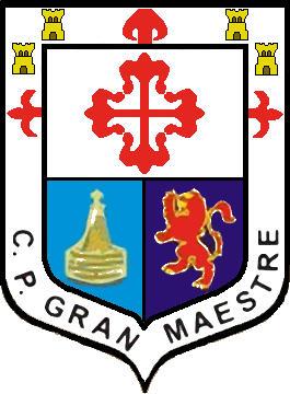 Logo of C.P. GRAN MAESTRE (EXTREMADURA)