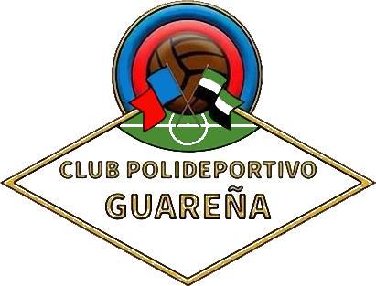 Logo of C.P. GUAREÑA (EXTREMADURA)