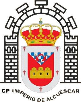 Logo of C.P. IMPERIO DE ALCUÉSCAR (EXTREMADURA)