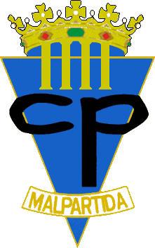 Logo C.P. MALPARTIDA (EXTREMADURA)