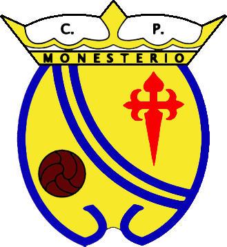 Logo C.P. MONESTERIO (EXTREMADURA)