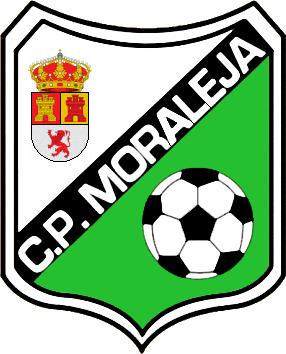 のロゴ道徳的なスポーツクラブ (エストレマドゥーラ州)
