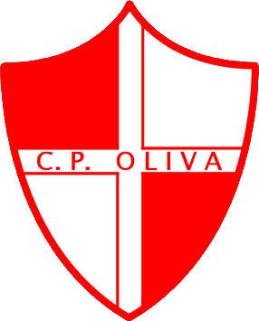 Logo C.P. OLIVA-1 (EXTREMADURA)