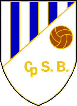 Logo de C.P. SAN BARTOLOMÉ (EXTREMADURA)