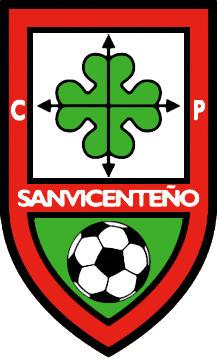Logo de C.P. SANVICENTEÑO (EXTREMADURA)