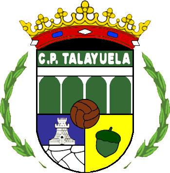 Logo C.P. TALAYUELA (EXTREMADURA)