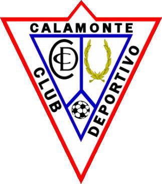 Logo de CALAMONTE C.D. (EXTREMADURA)