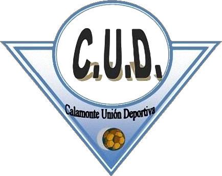 Logo of CALAMONTE U.D. (EXTREMADURA)