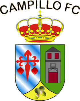 Logo de CAMPILLO F.C. (EXTREMADURA)