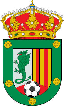 Logo de CODOSERA C.F. (EXTREMADURA)