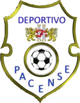 Logo DEPORTIVO PACENSE (EXTREMADURA)