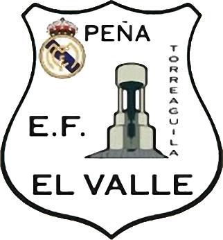Logo de E.F. PEÑA EL VALLE (EXTREMADURA)