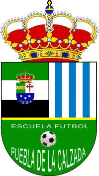 Logo di E.F. PUEBLA DE LA CALZADA (EXTREMADURA)