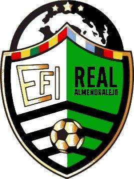 Logo de E.F.I. REAL ALMENDRALEJO (EXTREMADURA)