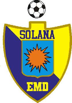 Logo of E.M.D. SOLANA (EXTREMADURA)