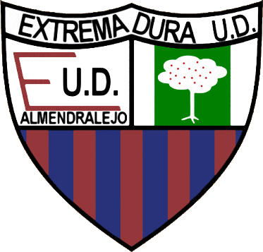 Logo de EXTREMADURA U.D. (EXTREMADURA)