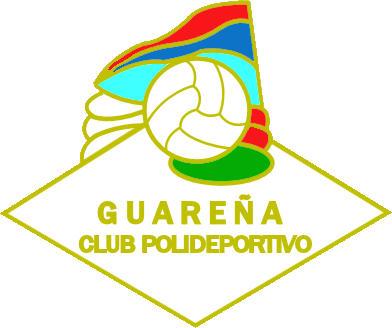 のロゴグアレニャスポーツクラブ (エストレマドゥーラ州)