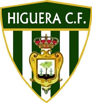 Logo of HIGUERA C.F. (EXTREMADURA)