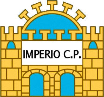 Logo di IMPERIO DE MERIDA-1 CP (EXTREMADURA)
