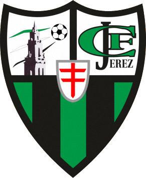 Logo JEREZ C.F. (EXTREMADURA)