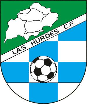 Logo of LAS HURDES C.F. (EXTREMADURA)
