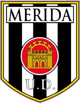 Logo de MÉRIDA U.D. (EXTREMADURA)