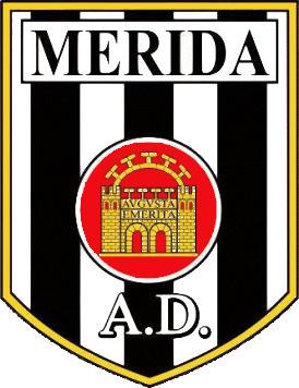 Logo MERIDA A.D. (EXTREMADURA)