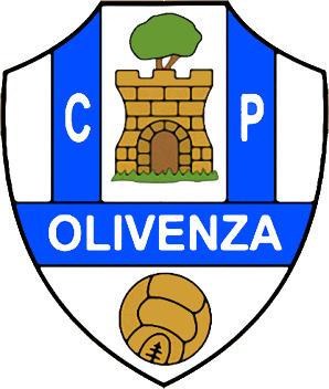 のロゴOlivenzaのスポーツクラブ (エストレマドゥーラ州)