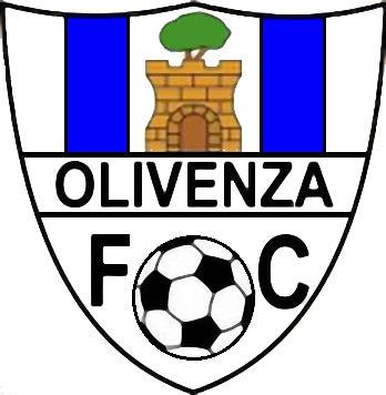 Logo of OLIVENZA F.C. (EXTREMADURA)