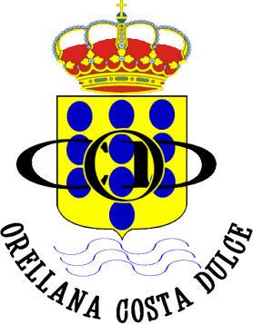 Logo of ORELLANA COSTA DULCE (EXTREMADURA)