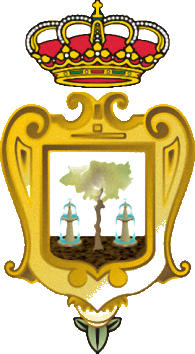 Logo R. HIGUERA C.F. (EXTREMADURA)