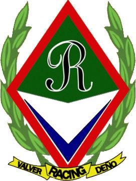 のロゴvalverdeñoレース (エストレマドゥーラ州)