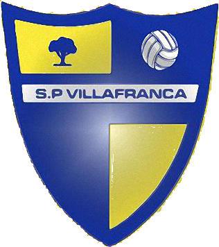 Logo of S.P. VILLAFRANCA (EXTREMADURA)
