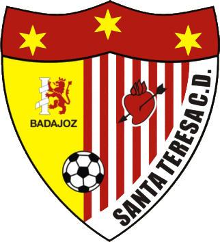 Logo SANTA TERESA C.D. (EXTREMADURA)